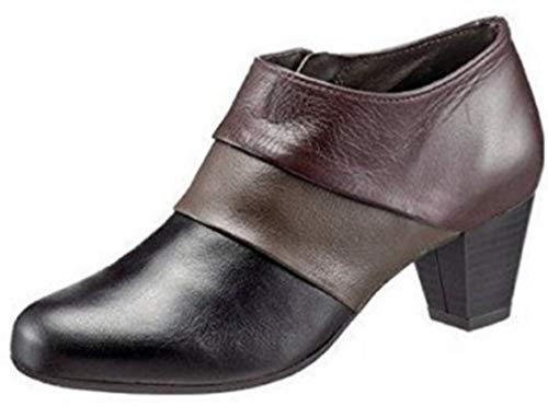Boots Donna bordeaux Viola Charisma Stivali HwOqwnC1