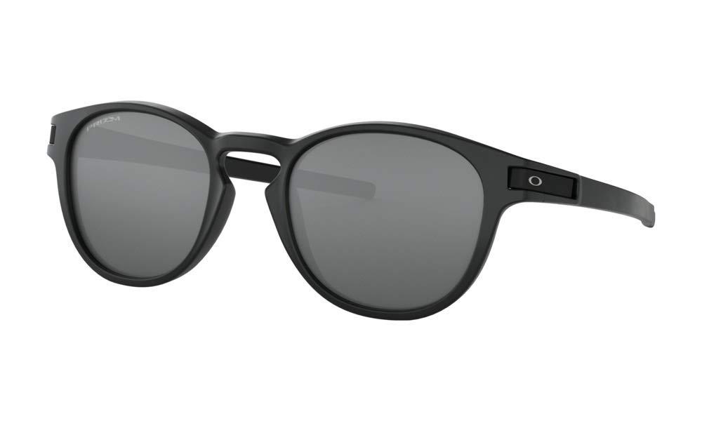 14938a4598 Amazon.com  Oakley Unisex Latch Sunglasses