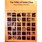 The Valley of Santa Clara, Phyllis F. Butler, 0891411321