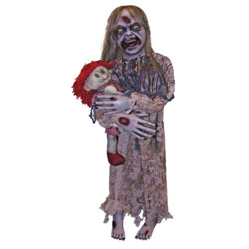 Forum Novelties Zombie Girl Prop