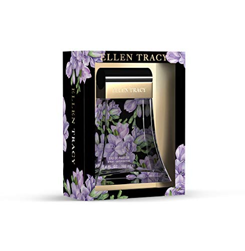 - Ellen Tracy Radiant Purple Window Box Eau De Parfum Spray, 3.4 Ounce