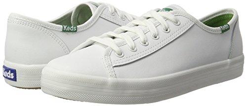Green White WH56769 Keds para Tenis Mujer wRxIZnXqA