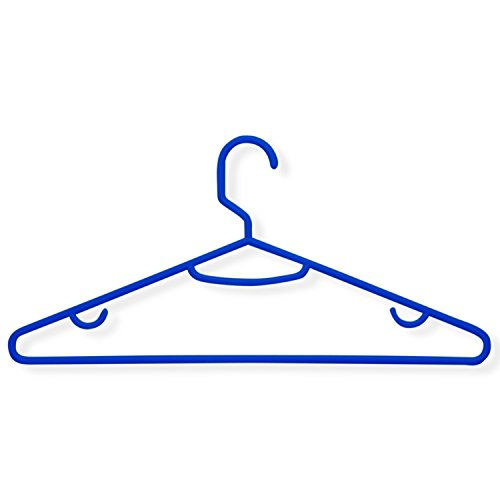 Honey Can Do HNG 01521 Recycled Plastic Hangers