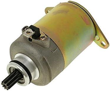 Beta TGB 125//150ccm Malaguti Starter Motor for Kymco