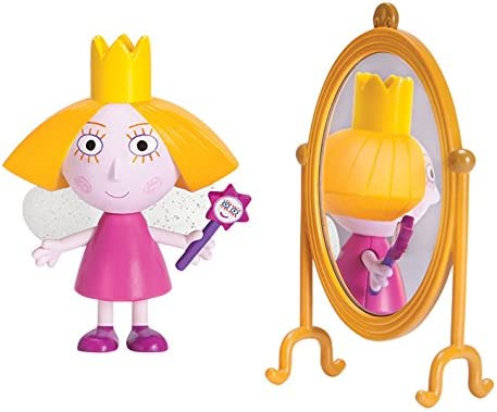 Ben and Hollys Little Kingdom Collectible Figures Target Hollys Mirror Kids toys