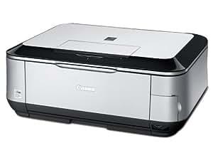 Canon Pixma MP630 - Impresora multifunción de tinta color (25 ipm)