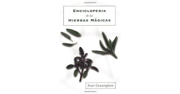 Amazon.com: Enciclopedia de las hierbas mágicas (Spanish ...