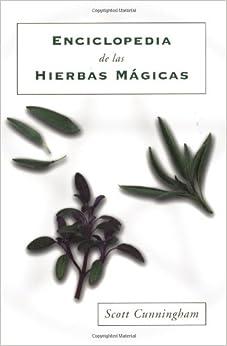 Descargar Torrent+ Enciclopedia De Las Hierbas Magicas = Cunningham's Encyclopedia Of Magical Herbs Novelas PDF