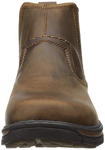 Skechers Men's Relaxed Fit Segment - Dorton Boot