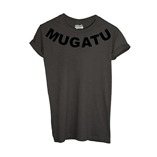 Dress Style Antracite Your M Mugatu Donna Film 2 MUSH by T Shirt Zoolander qzHza0A