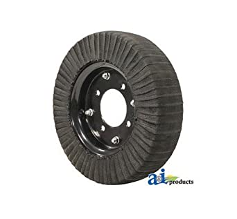 Amazon com: 373024H Wheel Tail-Wheel Assy Fits Rhino Products
