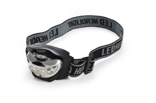 Totes 976065 Mens LED Headlamp