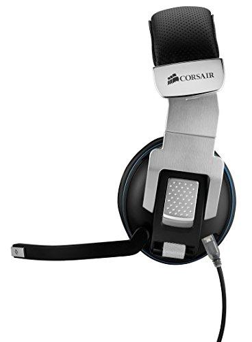 Corsair Vengeance 2000 Wireless 7.1 Gaming Headset (CA-9011115-NA) by Corsair (Image #3)