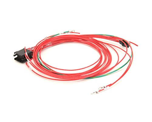 VULCAN HART PARTS 00-427854-000G1 HARNESS ASM-SOLID STATE GAS ()