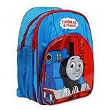 Thomas and Friends  Multi Color School Bag (HMSOSB 70003-TH)