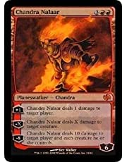 Magic: the Gathering - Chandra Nalaar - Duel Decks: Anthologie by Wizards of the Coast
