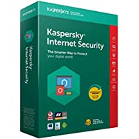 Kaspersky Internet security 2019 1 year 1 computer (Download only)