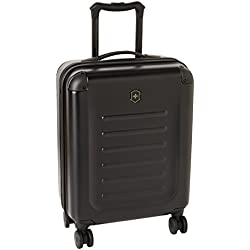 Victorinox Luggage Spectra 2.0 Global Carry-On, Black, One Size