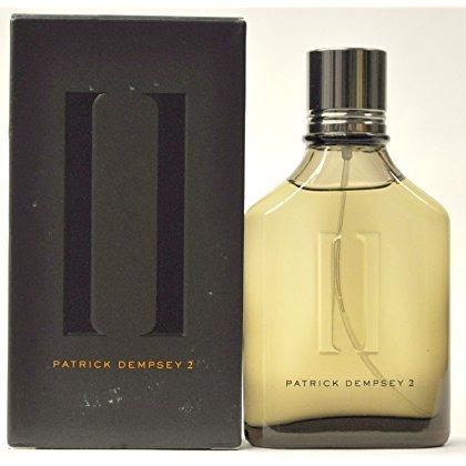 Avon Patrick Dempsey 2 Eau De Toilette Spray