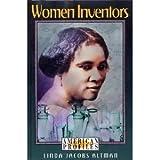 Women Inventors, Linda Jacobs Altman, 0816033854