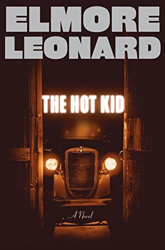 Read Online The Hot Kid PDF