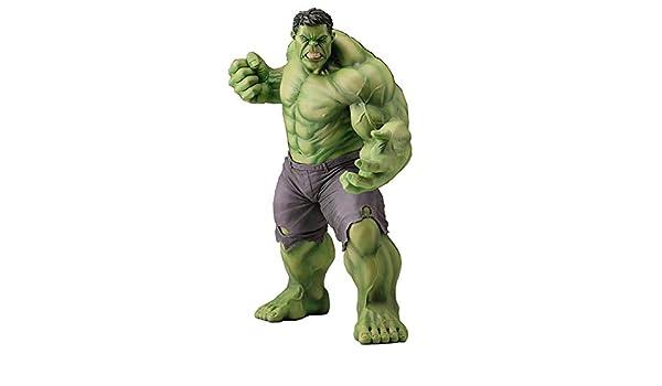 WJ2WJ FW Vengadores 2, Personajes De Hulk Action, 9 Pulgadas / 23 Cm ...