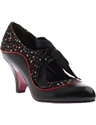 Poetic Licence Women's Schools Out Low Heel Shoes