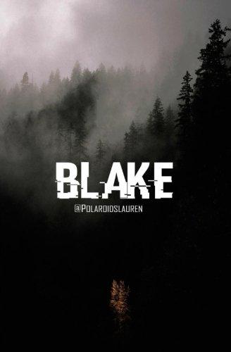 Blake (Spanish Edition) [@polaroidslauren] (Tapa Blanda)