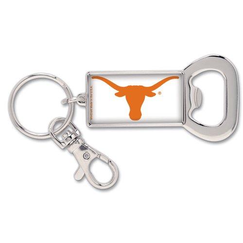 Wincraft NCAA 64495012 University of Texas Key Ring Bottle ()
