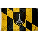 Sports Flags Pennants Company City of Baltimore