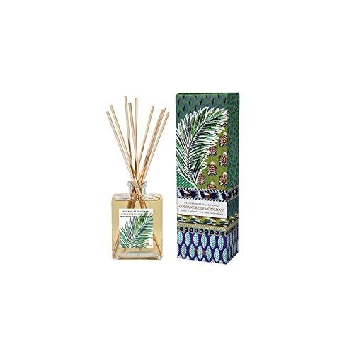 FRAGONARD - JARDIN DE FRAGONARD Coriandre Lemongrass Room Fragrance Diffuser - FRAGJFD206