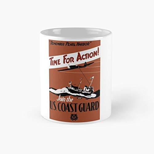 Coffee Bond Saucer (World War Two 110z Mugs)