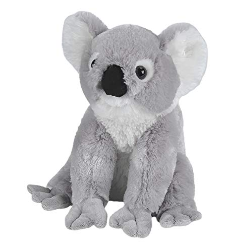 Wild Republic Koala Plush, Stuffed Animal, Plush Toy, Gifts for Kids, Cuddlekins 12 Inches