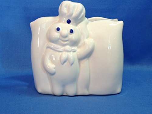 Pillsbury Doughboy Napkin Holder ()
