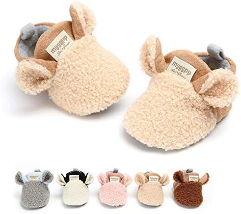 BENHERO Slippers Booties Newborn Moccasin product image