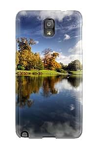Tpu ZippyDoritEduard Shockproof Scratcheproof Earth Landscape Hard Case Cover For Galaxy Note 3