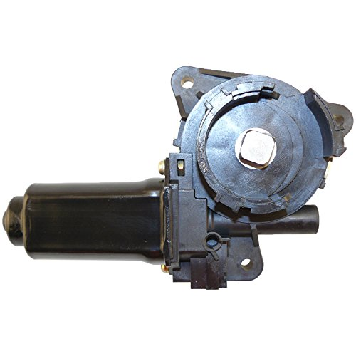 ACDelco 11M133 Professional Front Passenger Side Power Window Motor
