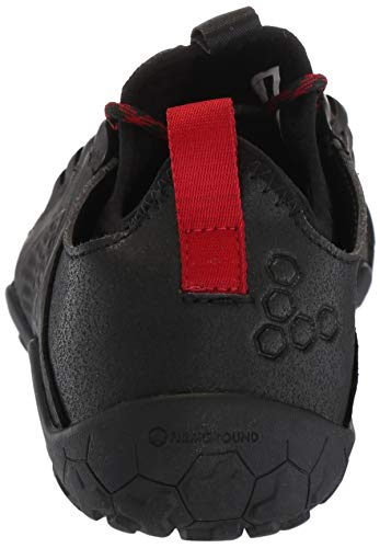 Shoe Shoe Black Primus Women's Trail Walking Off Road Trail Lightweight Off Women's Walking Lightweight VIVOBAREFOOT Primus Women's Treck Road Treck H4xq8SU