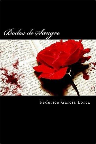 Bodas de Sangre (Spanish Edition) (Special Edition ...