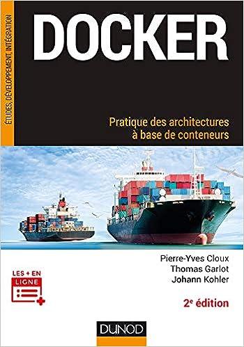 Livre Docker