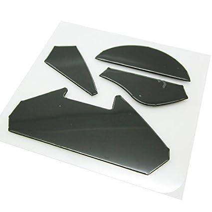 Amazon com : Feicuan Replacement Parts Slippery PTFE Teflon