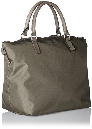 Bogner Edina - Bolsos maletín Mujer Verde (Slate)