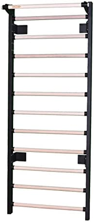 Vita Vibe VSB Series- 36 Wide Stall Bars Swedish Bars – 72 – 90 Tall