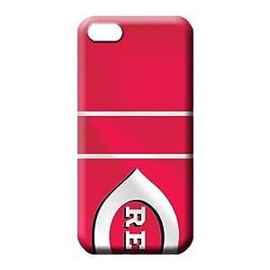Zheng caseZheng caseiPhone 4/4s normal Slim Bumper Forever Collectibles phone cover shell cincinnati reds mlb baseball