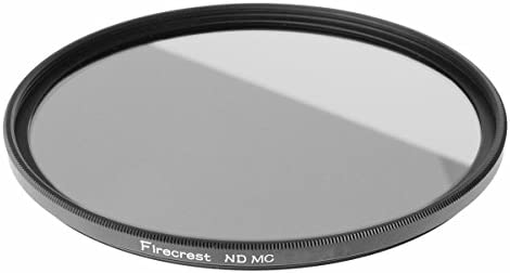 Formatt-Hitech 82mm Firecrest Neutral Density 0.3 (1 Stop) [並行輸入品]