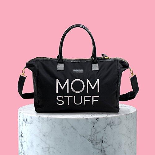 niedrigster Rabatt verrückter Preis Auf Abstand Minimaloo Designer Weekender Bag for Women - Travel Diaper ...