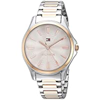 Tommy Hilfiger Women's Lori Quartz Watch Deals