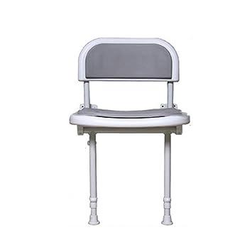 Taburete de la Ducha de Las sillas Plegables del Cuarto de ...