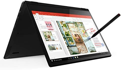 Lenovo Flex 14 2-in-1 Convertible Laptop, 14 Inch FHD, Touchscreen, AMD  Ryzen 5 3500U Processor, Radeon Vega 8 Graphics, 8GB DDR4 RAM, 256GB NVMe  SSD,