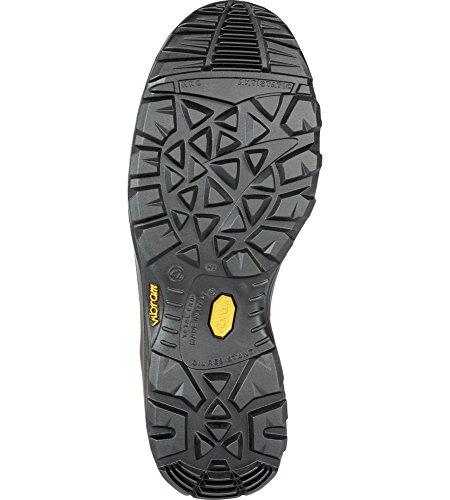 Trabalho Calçados Contra Impermeável Trent Protecção Flexitec S3 Furos 20345 Hro Sapatos Iso De Sapatos Segurança 46th De Gr En Src Mais Preto Com rURraw